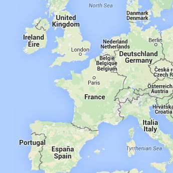 Carte GoogleMaps - Marqueur - Infobulle - Base TextFile Fichier TXT - Cooordonnées GPS - Longitude Latitude - Webinfotuto.free.fr